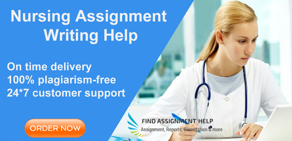 Nursing Assignment Help Australia