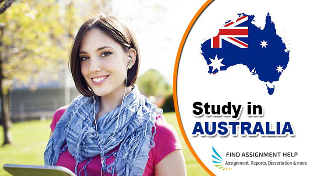 Australian Visa Application Process