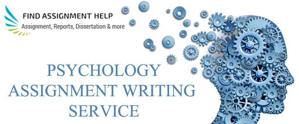 Psychology Assignment Writing Service Australia